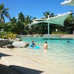 best pools of any of the resorts