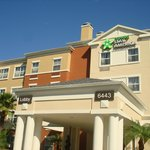 FACHADA Extended Stay America - Convention Ctr - 6443 Westwood