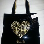 Shopping da Harrods