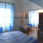 Camera Azzurra/Blue Room