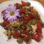 Chicken Campobasso