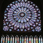 The most amazing stained glass