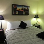 Beersheba Boutique Accommodation Foto