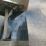 fachada de la ria museo