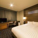 Photo de Hotel Mets Tsudanuma