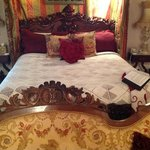 Lockheart Gables Romantic Bed & Breakfast Foto