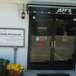 Foto de Jeff's Family Restaurant