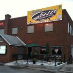 Foto de Geatz's Restaurant
