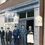Established 1880 Cumberland Maryland