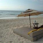 beach mattress
