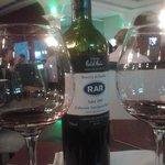 Recomendo vinho brasileiro da Aurora série especial RAR reserva 2005.