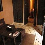 Riag Agdim room