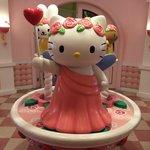 Hello Kitty Land