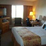 Queen Room/Harbour View - # 421