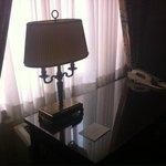 Photo de Bell Tower Hotel