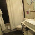 Bathroom in Rm 316