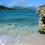This was taken from the Mokulele islands back to Lanikai