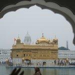 Golden Temple or Darbar Sahib