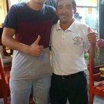 Jose and I best guy around!!!!!