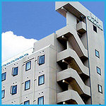 Ube Station Hotel