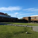 Visita al Museo Del Ferrocaril