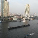 River view from Krungthep Wing
