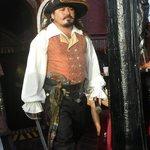 El Capitan - the MC