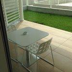 Marina Verde Suite Agata mit Garten