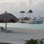 2nd Hilton Private Beach