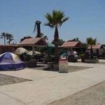 Foto de Monalisa Beach Resort