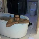 soooo relaxing  luxurious n highly romantic interior