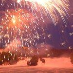 Rheinfall Feuerwerk