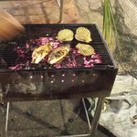 BBQ night!