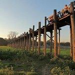 U Bein Bridge