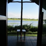 View from the Fish Eagle.
