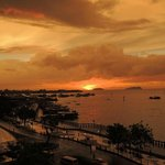 Top 10 nice sunset in the world