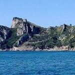 il mare di Nerano