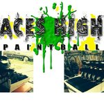 Aces High Paintball
