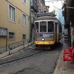 No. 28 Tram