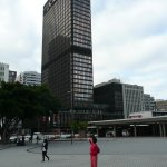 ABSA Building - Hotel on St. Georges