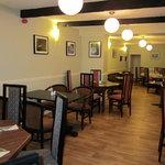 The Open Door Restaurant Foto