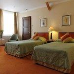 Hotel Beseda Praha