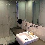 Badrummet på mitt Cityrum