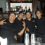"""The Boys Behind the Bar""!"