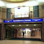 stazione metrò