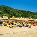 Hotel LOUKAS/Beach Vrachos