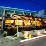 Cafe-Snack Bar-Restaurant