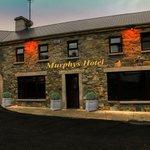Murphys Hotel Restaurant