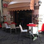 Cafe Latino Sorrento