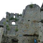 Old Palace, Celje castle